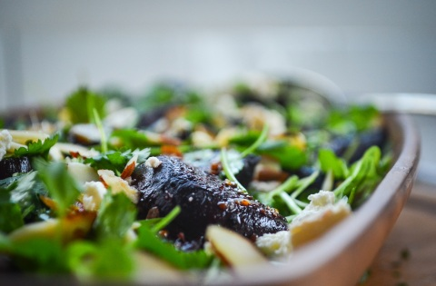Beetroot_Almond_Feta_Coriander_Salad-23