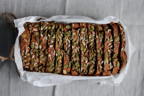 Petite Kitchen_Walnut Banana Loaf